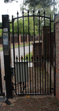 Wrought Iron Gates Wrought Iron Gates Buckinghamshire